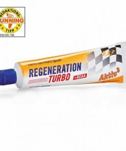 Regeneration Turbo Booster +BCAA - 1 Tub