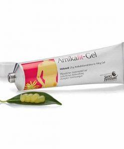Gel cu extract de arnica Arnicafit 150 ml