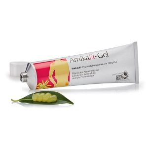 Gel cu extract de arnica Arnicafit 150 ml