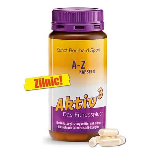 A-Z Capsule