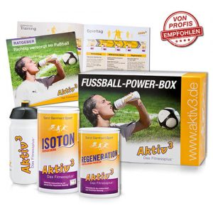 Football Power Box