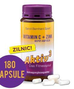 Complex Vitamina-C +Zinc