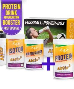 Football Power Box Plus