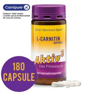 L-Carnitina Capsule