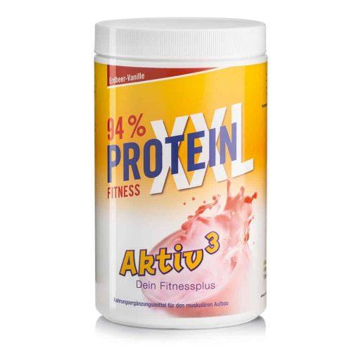 Proteine masa musculara Protein XXL Fitness