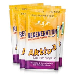 Regeneration Drink Premium Cutie 11 plicuri Aroma rodie